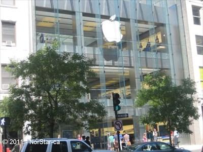 Apple Boylston Street - tr.foursquare.com