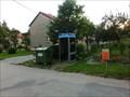 Image for Payphone / Telefonni automat - Vita Nejedleho, Vyskov, Czech Republic