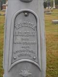 Image for Prairie City Westview Cemetery - Prairie City Iowa - Meacham Family