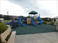 Image for Missouri Welcome Center Playground - Joplin, MO