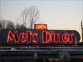 Image for Mel's Diner - Pigeon Forge, TN