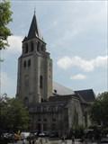 Image for Church of Saint-Germain-des-Prés Bell Tower - Paris, France