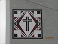 Image for Ryan's Journey painted barn quilt
