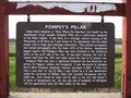 Image for Pompey's Pillar - Pompey Pillar, Montana