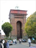 Image for LARGEST - Victorian Water Tower in the UK - Balkerne Gardens, Colchester, UK
