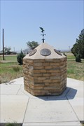 Image for San Jon Veterans Memorial -- San Jon NM
