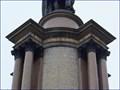 Image for Psalms 77 .11 - Great Exhibition 1851 Memorial - Kensington Gore, London, UK