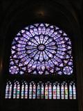 Image for Les Vitraux de Notre Dame de Paris, France