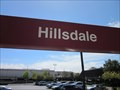 Image for Hillsdale (Caltrain station)