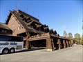 Image for Old Faithful Inn - Yellowstone National Park, WY