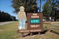 Image for Smokey Bear- Madison, Florida