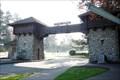 Image for Fort Lewis Entrance Gate - Washington