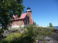 Image for Keweenaw NHP - Eagle Harbor Lighthouse Eagle Harbor, MI