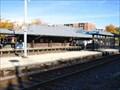 Image for Metra Station, Des Plaines, IL