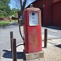 Image for Tokheim 39 Pump - Jamestown, CA