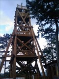 Image for Obora Look-Out Tower in ZOO Prague