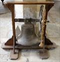Image for Bell, Wentworth Holy Trinity Old Church.