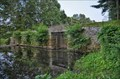 Image for Water Control Dam and Head Gates - Blackstone Canal Historic District - Uxbridge MA