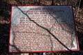 Image for Moore's Brigade Tablet  - Chickamauga National Battlefield