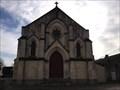 Image for Eglise des Clouseaux - Les Clouseaux, France