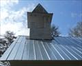 Image for DETAIL OF CHURCH AT CADES COVE - Cades Cove Methodist Church, TN