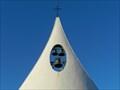 Image for Clocher de l'église de Saint-Nicolas, Qc, Canada