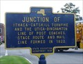 Image for Junction of - Oxford, NY