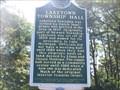Image for Laketown Township Hall
