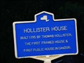 Image for Hollister House - Candor, NY