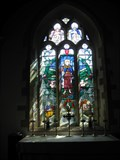 Image for St Giles' Church Windows - Hooke, Dorset, UK