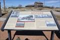 Image for Big Bend Snapshot:  History of Marathon -- Marathon TX