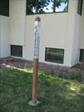 Image for Rocky Mountain College Peace Pole - Billings, Montana