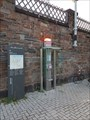 Image for Public Phone Bahnhof Andernach, Rhineland-Palatinate, Germany