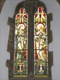 Image for St Mary Magdalene - Wardington Oxon