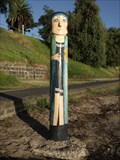 Image for 1920s Lady Bollard - Geelong Waterfront, Victoria, AU