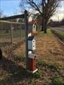 Image for Fence post birdhouses- Broken Arrow  OK.
