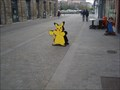 Image for Pikachu Video arcades . Niort. France