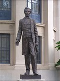 Image for Lincoln Statue - Skillman Library, Detroit