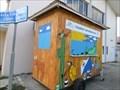 Image for Tourist Information Kiosk - Kralendijk, Bonaire, Caribbean Netherlands