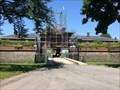 Image for OLDEST -- Structure on Governors Island - New York, NY