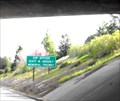Image for CHP Officer Scott M. Greenly Memorial Freeway - Saratoga, California