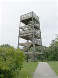 Image for Lapham Peak Observation Tower