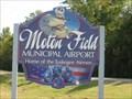 Image for Moton Field - Tuskegee, AL