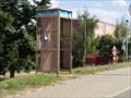 Image for Telefonni automat, Praha-Radotin, Sidliste