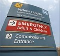 Image for Victoria Hospital - London, Ontario