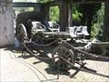 Image for WWI Artillery at Vittoriale degli italiani - Gardone Riviera, Italy