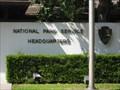 Image for Castillo de San Marcos National Monument Headquarters - St. Augustine, FL