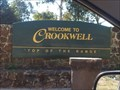 Image for Crookwell, NSW, Australia - Top of the Range