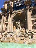 Image for Neptune Fountain - Las Vegas, NV