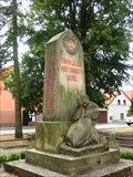 Image for World War Memorial - Ronov nad Doubravou, Czech Republic